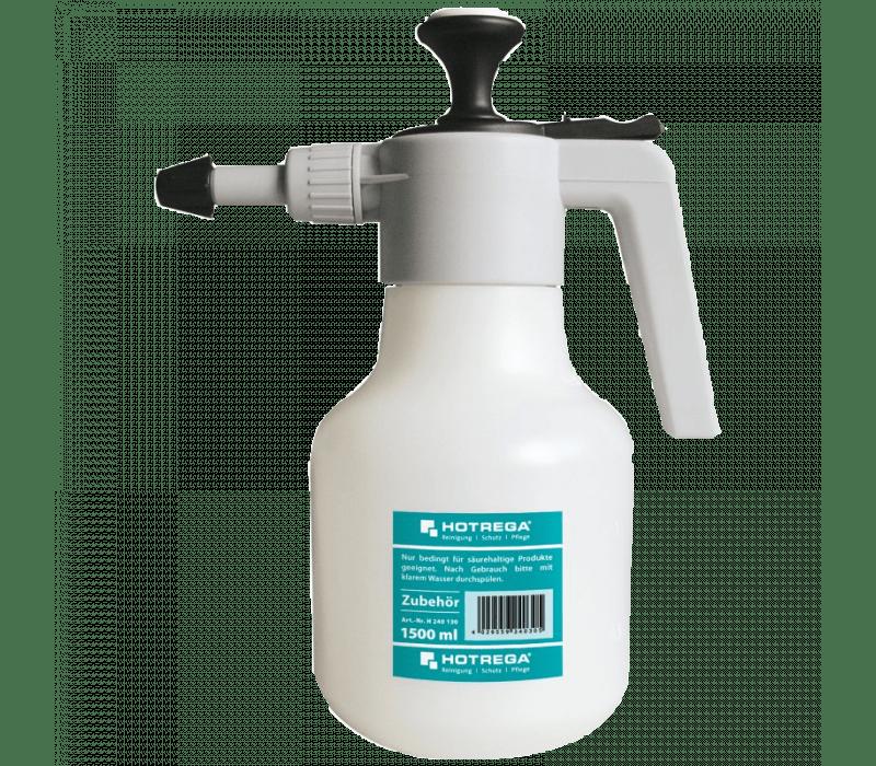 HOTREGA Druckspritze für Inhalt 1,5 Liter