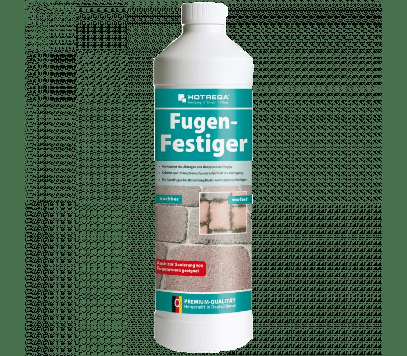 HOTREGA Fugen-Festiger - Oberflächenversiegelung, 1ltr