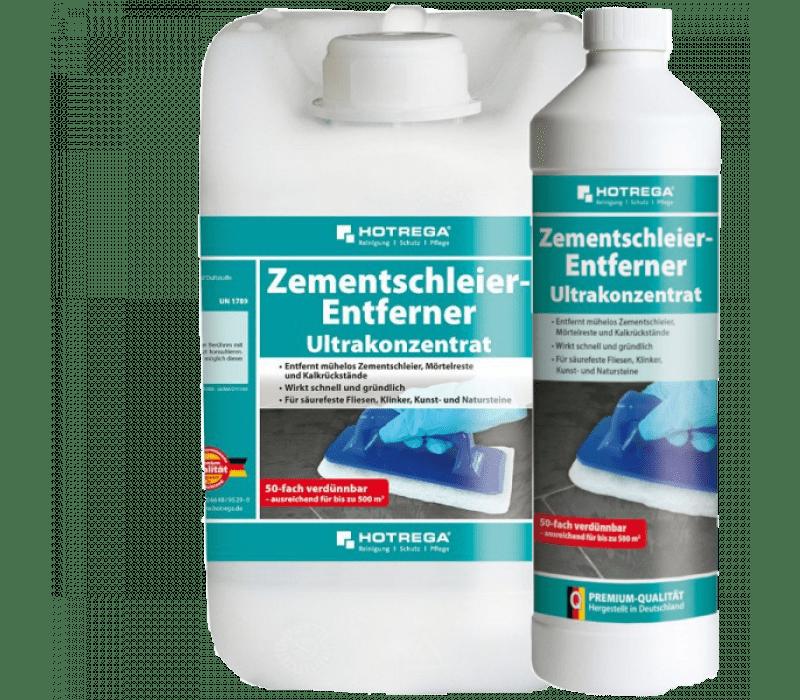 HOTREGA Zementschleier-Entferner - Ultrakonzentrat