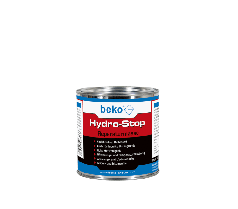 beko Hydro-Stop Beschichtungsmasse