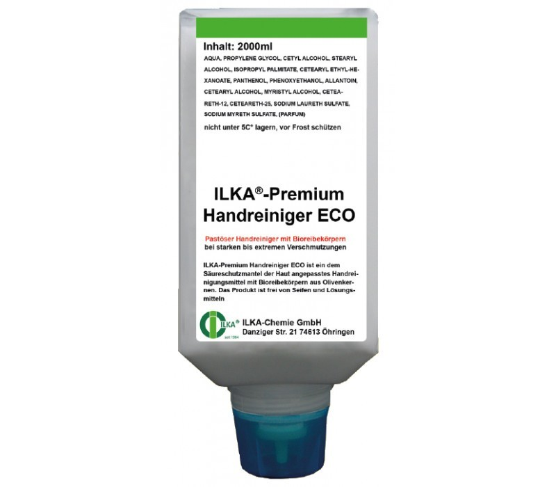 ILKA-Premium Handreiniger ECO - 2ltr