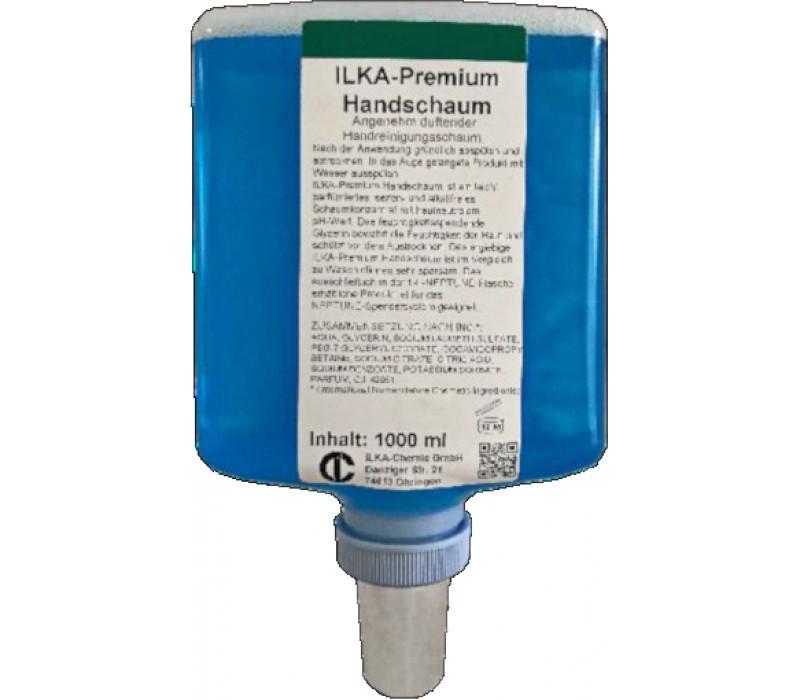 ILKA-Premium Handschaum - 1ltr - Schaumkonzentrat
