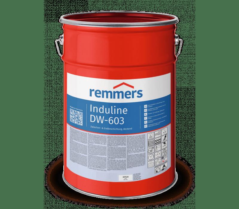 Remmers Induline DW-603, weiß - 20 ltr