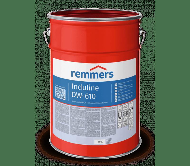 Remmers Induline DW-610, weiß