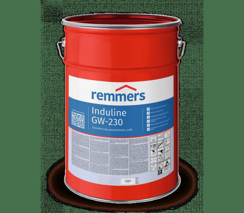 Remmers Induline GW-230, weiß