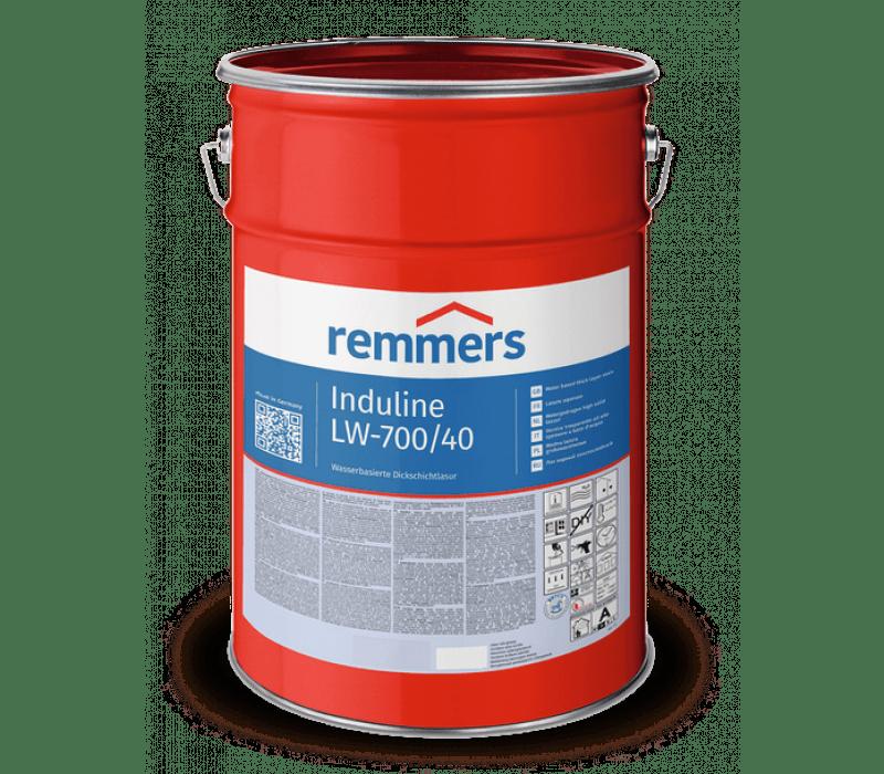 Remmers Induline LW-700, seidenglänzend