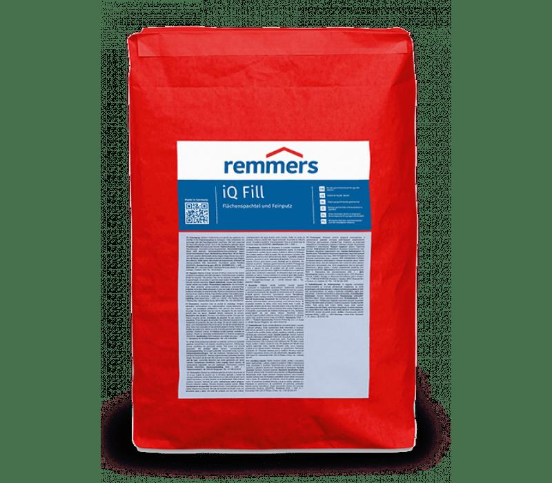Remmers iQ-Fill - Flächenspachtel altweiß, 15kg