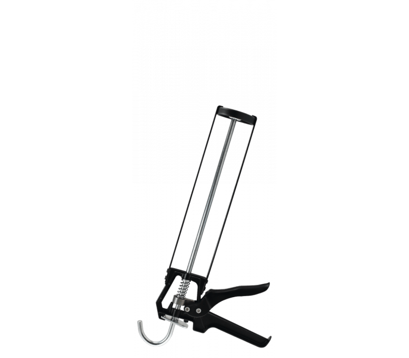 Kartuschenpresse Skelett Metall -Premium-