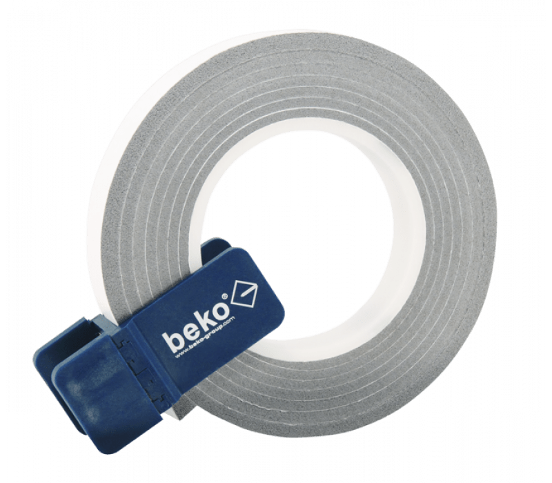 beko KP-Band Klammer 30mm - 2 Stück