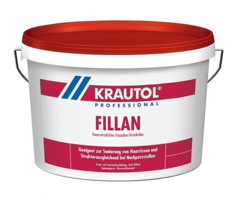 KRAUTOL FILLAN | Fassaden-Streichvlies