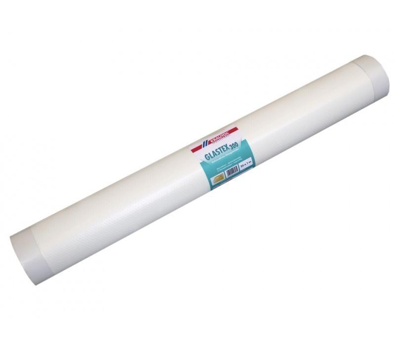 KRAUTOL GLASTEX 300 | Glasgewebe mittel - 25x1m