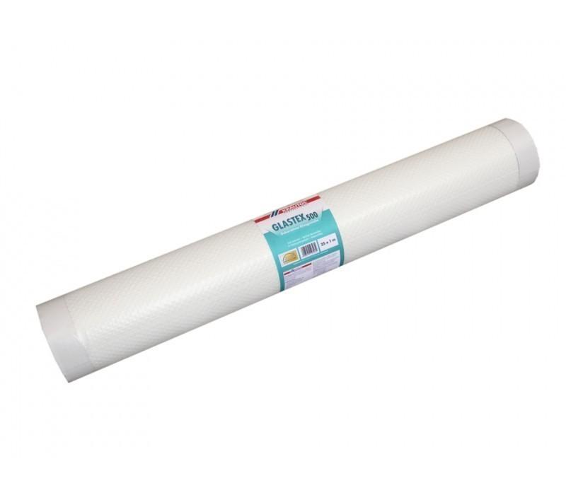 KRAUTOL GLASTEX 500 | Glasgewebe grob - 25x1m