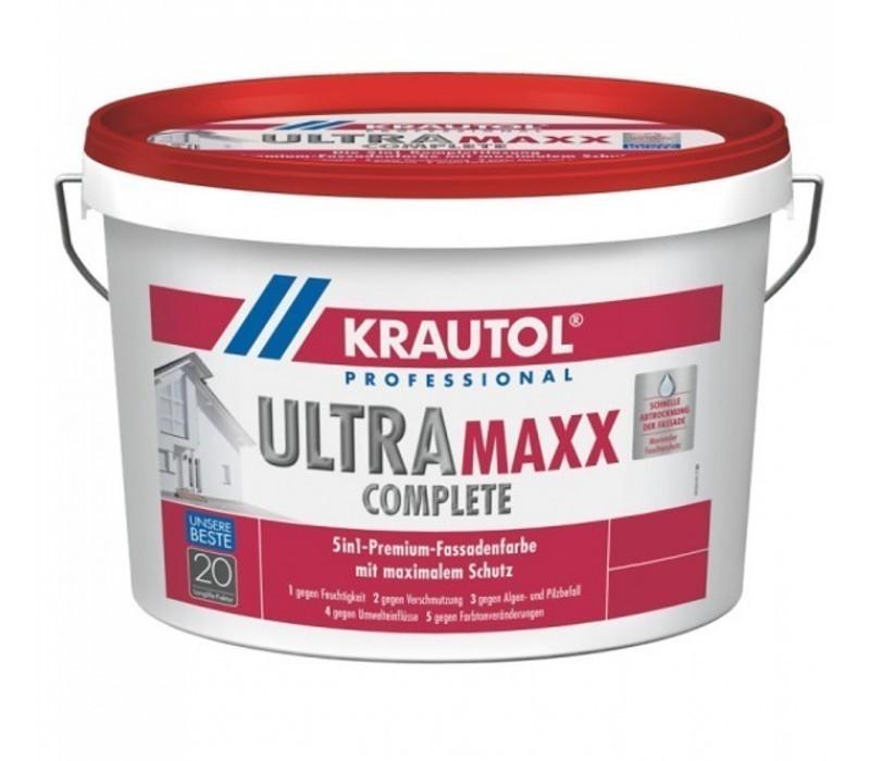 KRAUTOL ULTRA MAXX COMPLETE   Fassadenfarbe