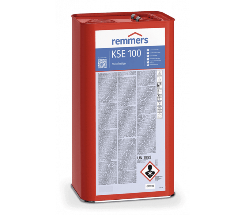Remmers KSE 100 - Steinfestiger