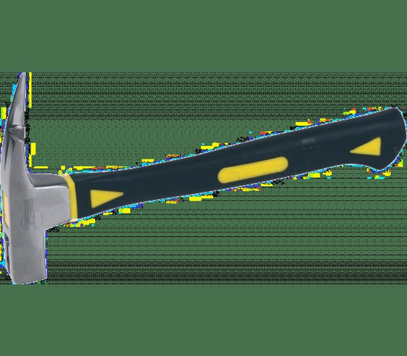 Latthammer, 600g - mit Magnet und 2K-Griff