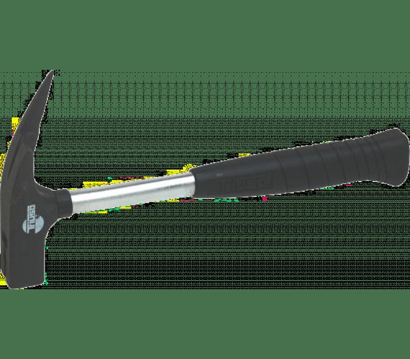 Latthammer mit Stahlrohrstiel - 600g