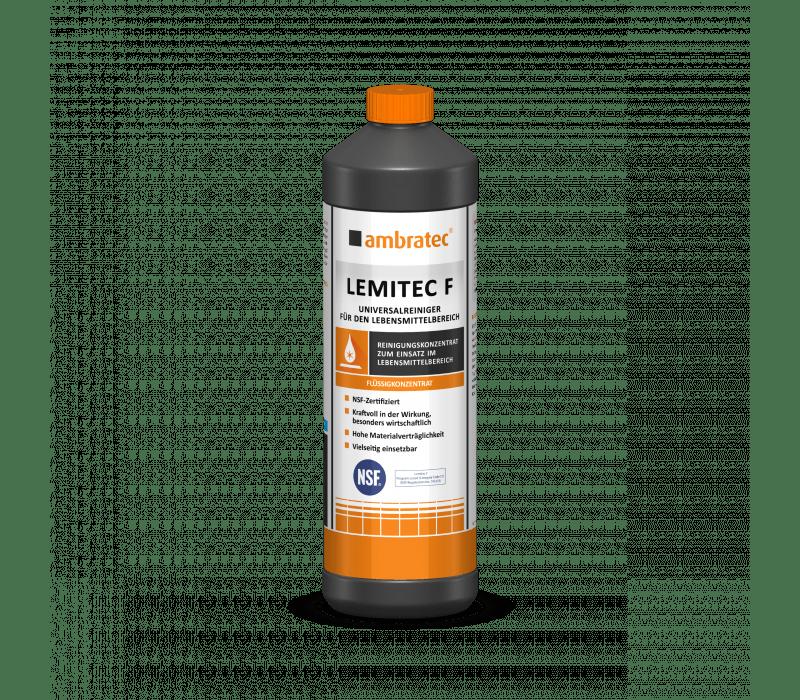 ambratec Lemitec F | Powercleaner - 1 ltr