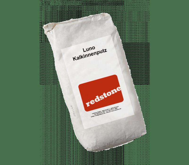 redstone Luno Kalkinnenputz - 30kg