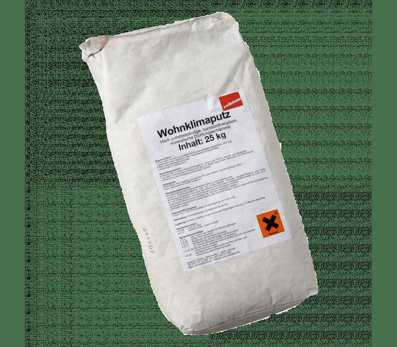 redstone Luno Wohnklimaputz - 25kg