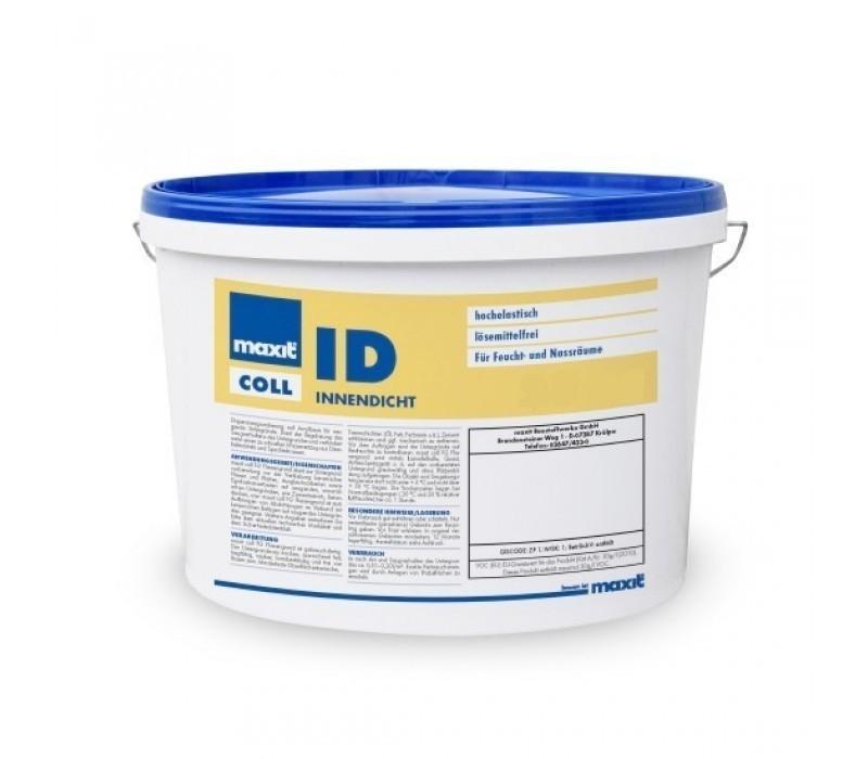 maxit coll ID – Innendicht, 1-K Kunstharzdispersion - 8kg