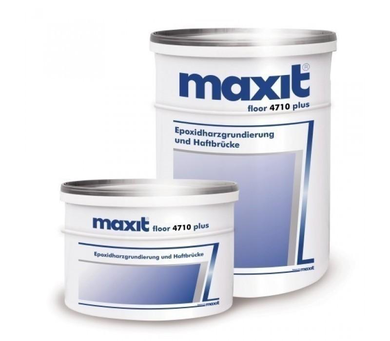 maxit floor 4710 plus - Epoxidharzgrundierung und Haftbrücke