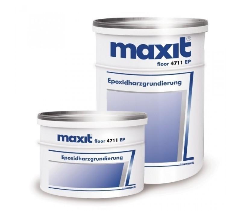 maxit floor 4711 Grundierung EP - Epoxidharzgrundierung