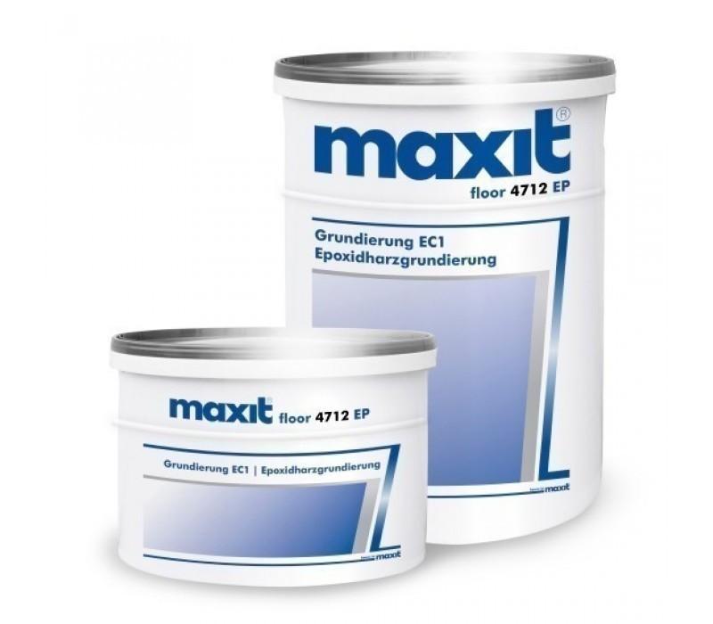 maxit floor 4712 EP Grundierung EC1 - Epoxidharzgrundierung emmisionsarm