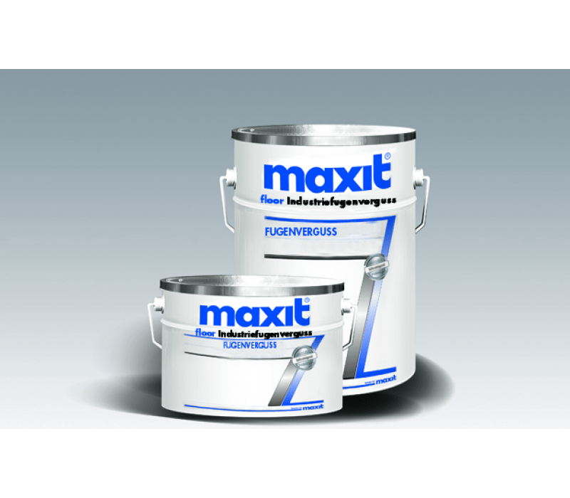 maxit floor Industriefugenverguss
