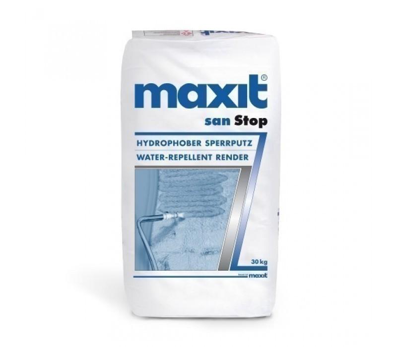 maxit san Stop, 30kg - Sperrputz