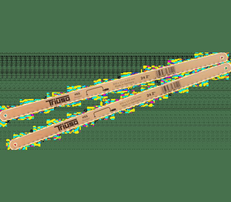 HSS-Metallsägeblatt, einseitig gezahnt, 300mm, 2Stück