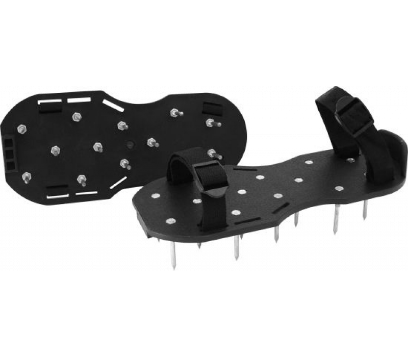 Nagelsohle - Nagellänge 50mm, 1 Paar - Estrichschuhe