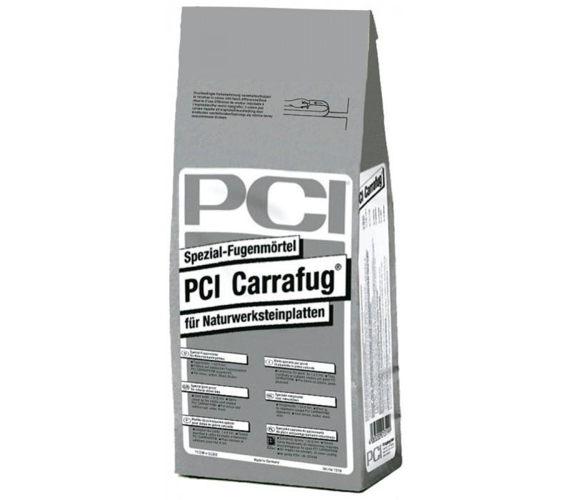 PCI Carrafug - Naturstein-Fugenmörtel - 5kg