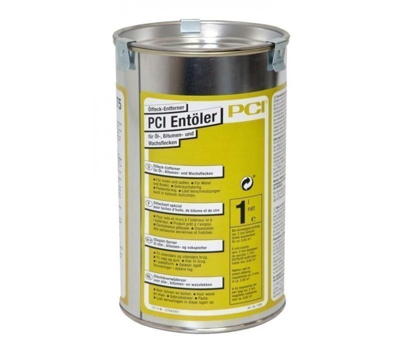 PCI Entöler - Spezialreiniger - 1ltr