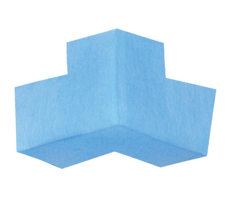 PCI Pecitape blau 90° I - Spezial-Innenecke