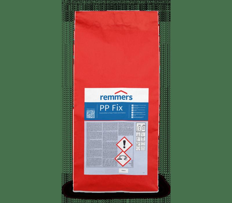 Remmers PP Fix | Power Protect Ansetzmörtel - 25kg