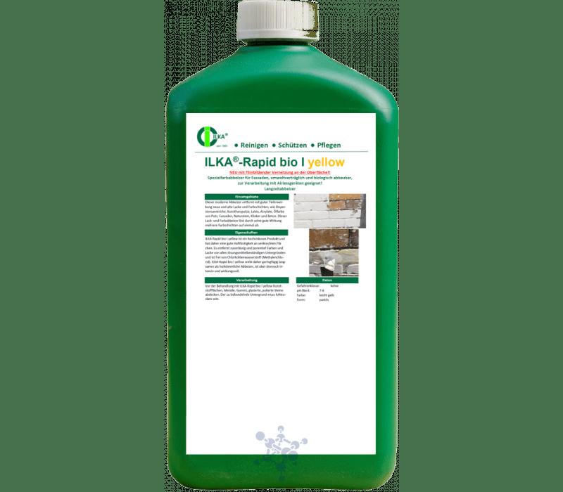 ILKA - Rapid bio I yellow | Spezialfarbabbeizer