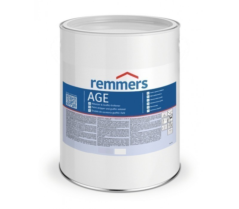 Remmers AGE Abbeizer - Graffiti-Entferner