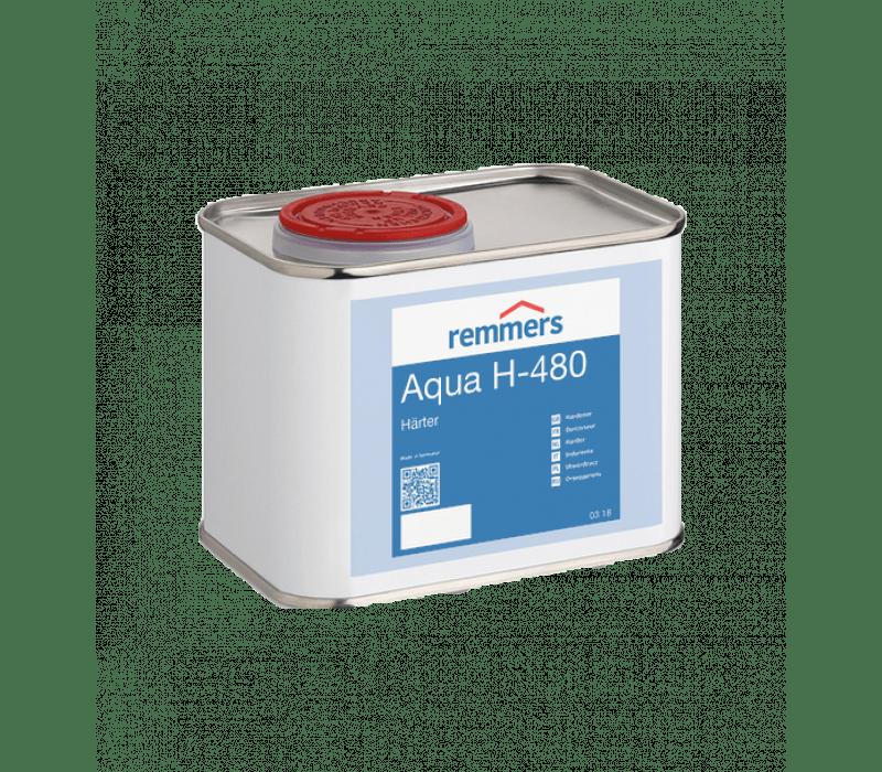 Remmers Aqua H-480-Härter farblos