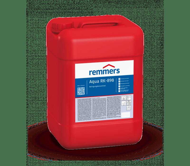 Remmers Aqua RK-898-Reinigungskonzentrat