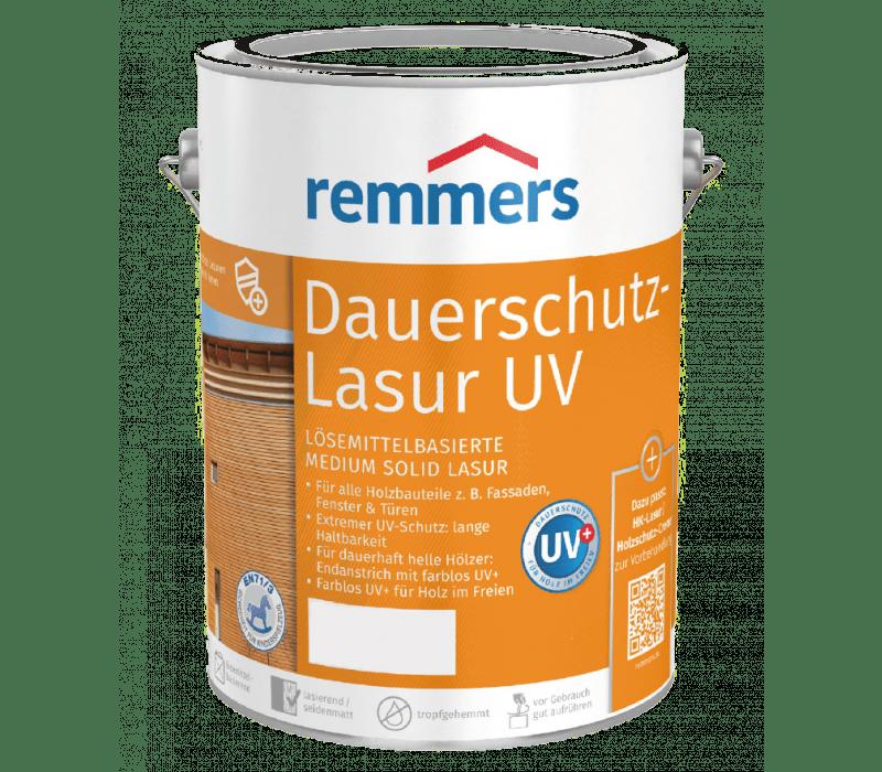 Remmers Dauerschutz-Lasur UV