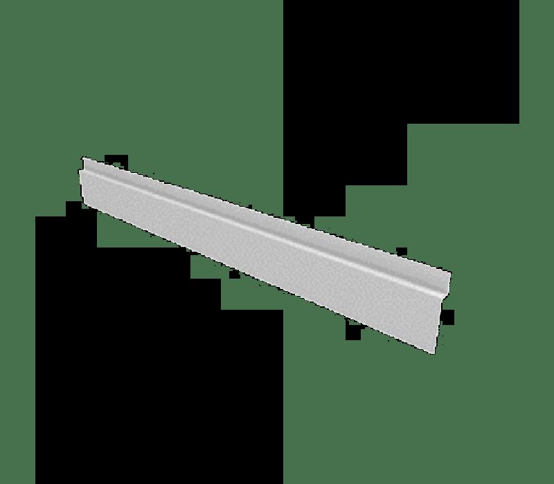Remmers DS Protect AL | DS-Abschlußleiste Kunststoff, 2 m lang