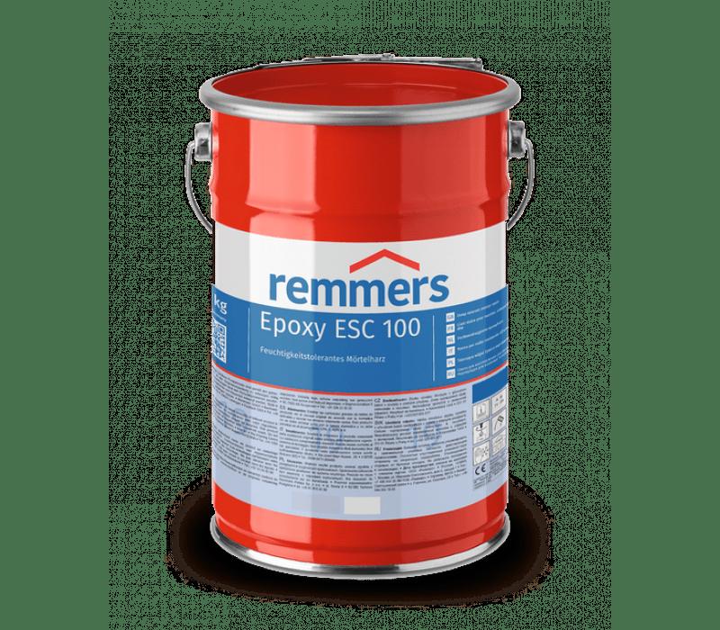 Remmers Epoxy ESC 100 - Bindemittel