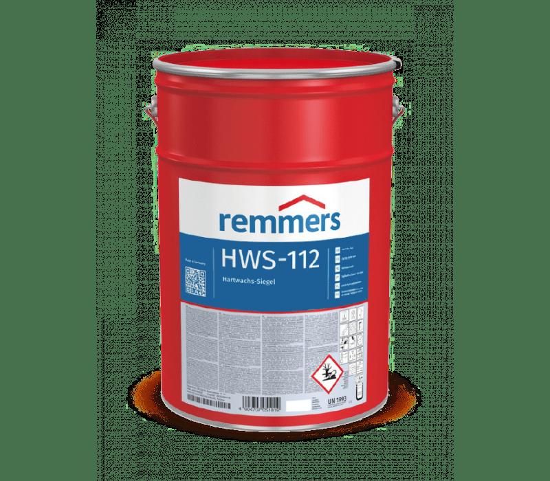 Remmers HWS-112-Hartwachs-Siegel, farblos