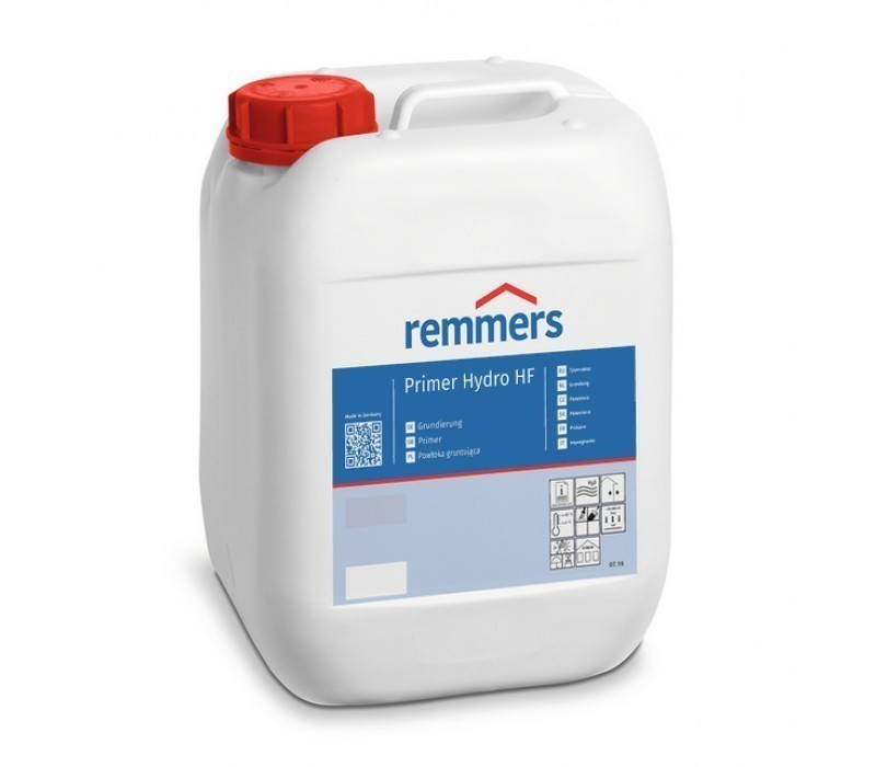 Remmers Primer Hydro HF | Hydro-Tiefengrund - Grundierung