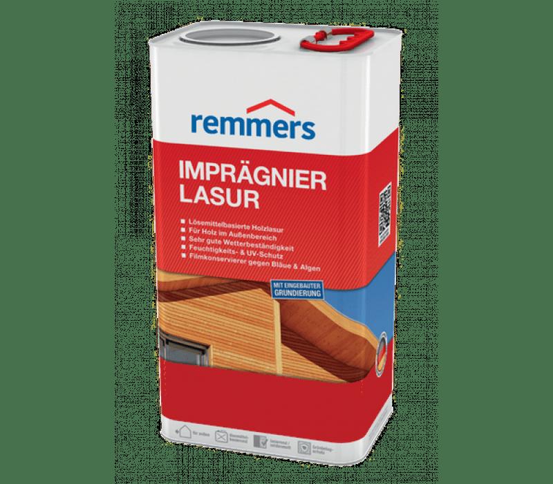 Remmers Imprägnier-Lasur
