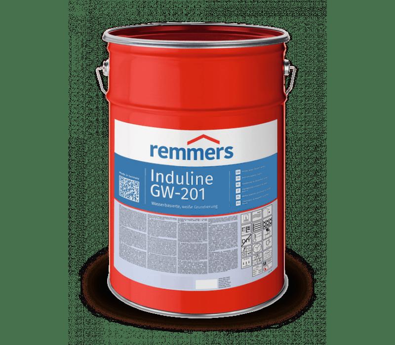Remmers Induline GW-201, weiß
