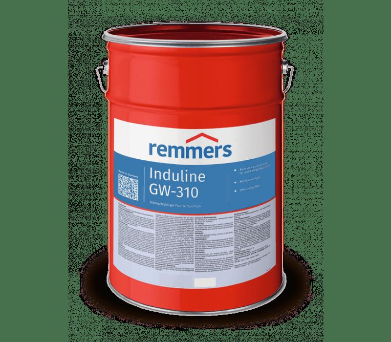 Remmers Induline GW-310, deckend, weiß - 20ltr