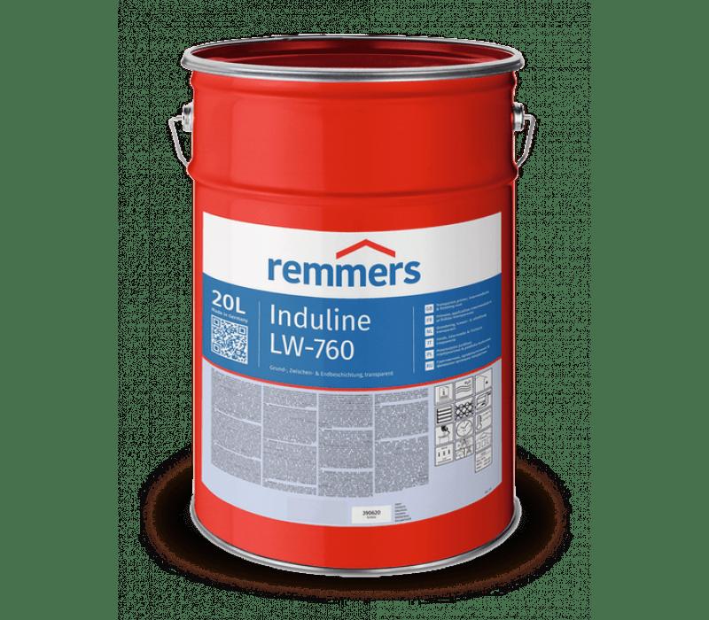 Remmers Induline LW-760, farblos - 20ltr