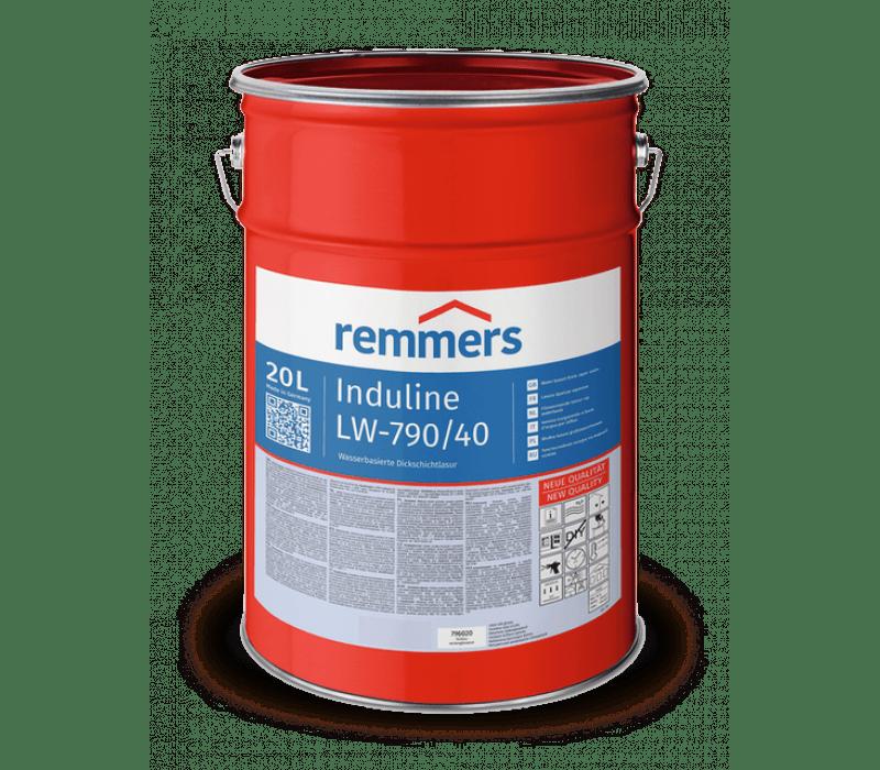 Remmers Induline LW-790, seidenglänzend, farblos - 20ltr