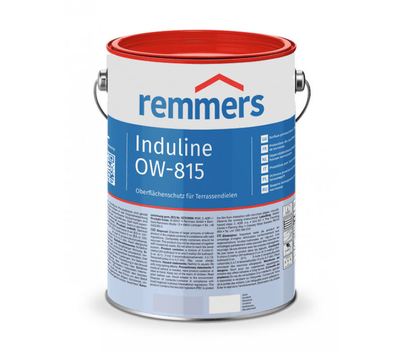 Remmers Induline OW-815, farblos